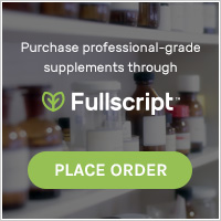 logo for fullscript pharmacy